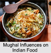 Indian Culinary Influences by Indian Invasion