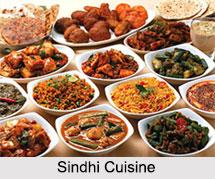 Sindhi Cuisine, Indian Regional Cuisine