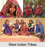 West Indian Tribes