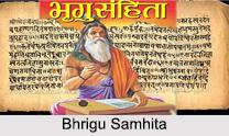 Bhrigu, Indian Yogis