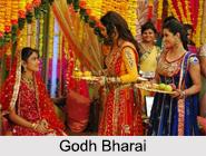 Indian Custom in Child Birth, Indian Hindu Customary Ceremonies