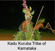 Tribes of Karnataka