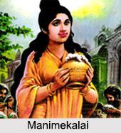 Manimekalai, Indian Epic