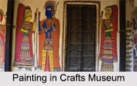 Crafts of Delhi, Indian Crafts