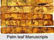 Indian Manuscripts, Sources of History of India