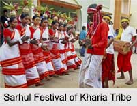 Kharia Tribe, Tribes of Jharkhand