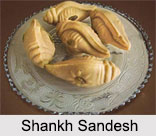 Sweets of West Bengal