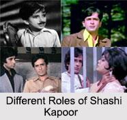 Shashi Kapoor, Bollywood Actor