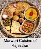 Rajasthani Cuisine, Indian Regional Cuisine