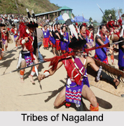 North East Indian Tribes