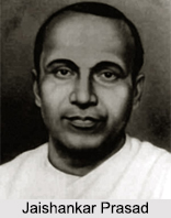 Jaishankar Prasad, Hindi Literature