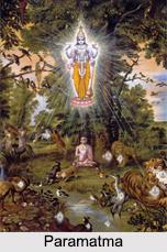 Paramatma, Supreme Spirit