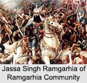 Ramgarhia Community, Sikhism, Indian Community