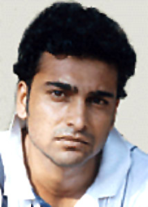 J Arunkumar , Indian Cricket