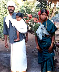 Kadar Tribe