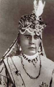 Kaikhusrau Jahan Begum