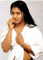 Film Actress: Kajol