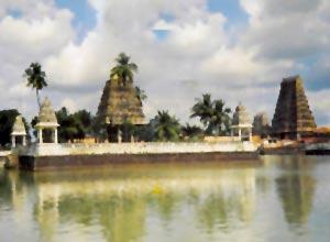 Kalaiyarcoil temple Madurai, Tamil Nadu