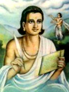Kalidasa, Indian Litterateur