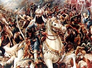 Ramgarhia Community, Sikhism leader - Jassa Singh Thoka
