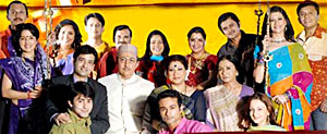 Indian Family Structure, Indian Society