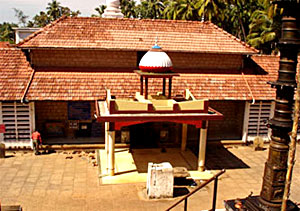 Kadri Manjunatha Temple of Mangalore District, Karnataka