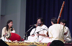 K.J Yesudas Carnatic and Lighr Music Concert