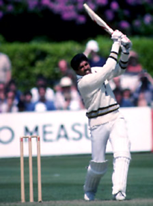 Kapil Dev, Indian Cricket