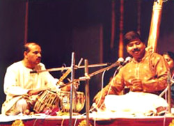 Khayal,  Indian Musical Form