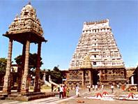 Kanchipuram -Vaikuntaperumal