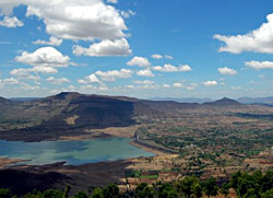 Kanher Dam