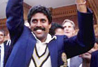 Arjuna Awardees in Cricket - World famous all rounder cricketer Kapil Dev Nikhanj won it in the year of 1979-80