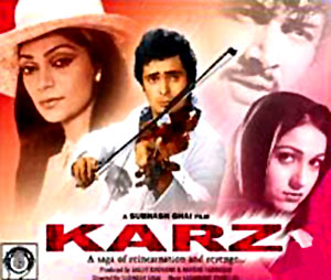 Film Karz Mukta Arts Limited, Indian Production House