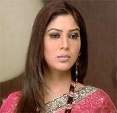 Kahaani ghar ghar ki: Sakshi Tanwar as Parvati