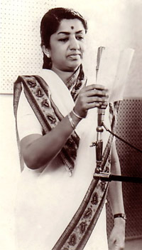 Songs of Lata Mangeshkar
