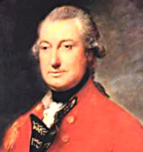 Lord Cornwallis, Indian Governor General
