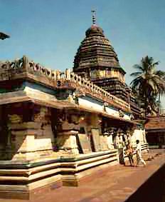 Gokarn Mahabaleshwar Atma Lingam Temple