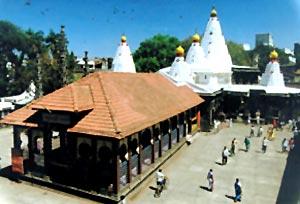 Shahu Maharaj Palace