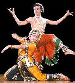 Classical dance form of Andhra Pradesh - Kuchipudi