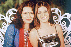 Kumud And Kali