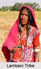Lambani Women