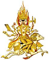 Lord Agni