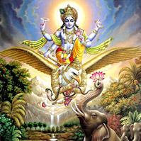 Pradhanatma, Name Of Vishnu