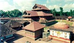 Srimad Anantheswara Vinayaka temple