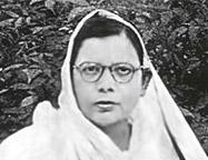 Mahadevi Verma (1907 - 1987)