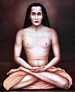 Mahavatar Babaji, Indian Yogi