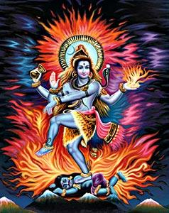 Maheswara, Lord Shiva
