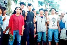 Majhi Tribe