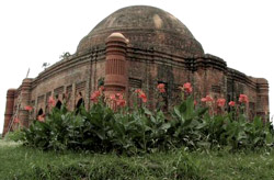 Malda,West Bengal-Lattan Mosque
