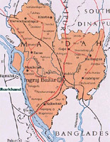 Malda , West Bengal
